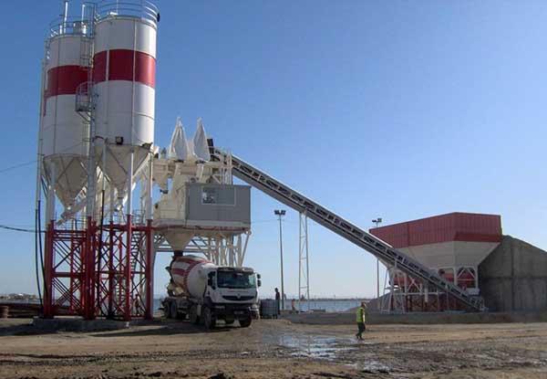 Бетон завод красногорск бетон конаково