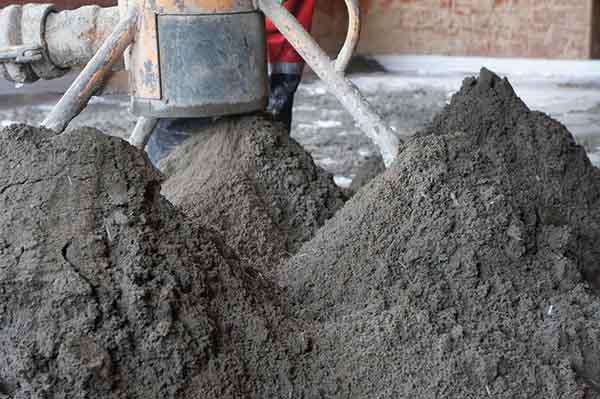 купить бетон красногорск